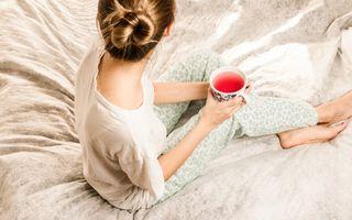 Cele mai bune 3 băuturi pentru detoxifierea corpului