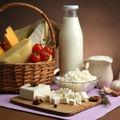 Produsele lactate – Nocive sau sănătoase?