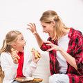 Când să încalci regulile de alimentație sănătoasă pentru copii