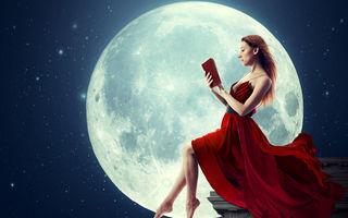 Cum îți poate influența luna plină emoțiile