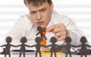 De ce își invidiază șefii subalternii