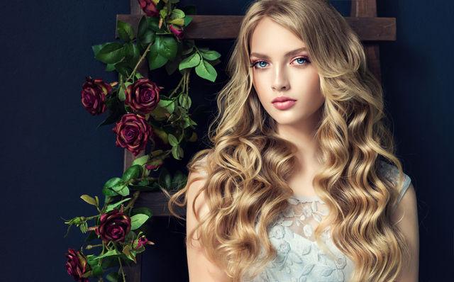 8 Metode Simple De A Ondula Părul Lung Frumuseţe Coafuri Evaro