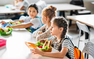 5 idei pentru un prânz sănătos la școală sau la grădiniță