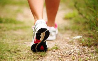 De ce ar trebui să faci o plimbare după ce mănânci