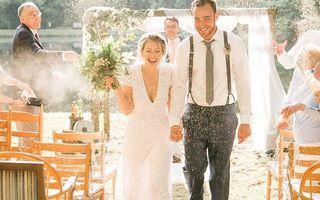 Cum să faci cea mai frumoasă nuntă cu bani puțini: Oricine și-ar dori așa ceva