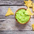 Cât de sănătos e guacamole?