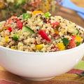 Quinoa, ingredient de bază în bucătărie: 3 rețete