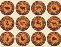 Cele mai norocoase zile, în funcţie de zodia ta chinezească