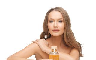 11 beneficii pentru frumusețe ale uleiului de măsline