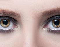 Ce caracter au persoanele cu ochi hazel?