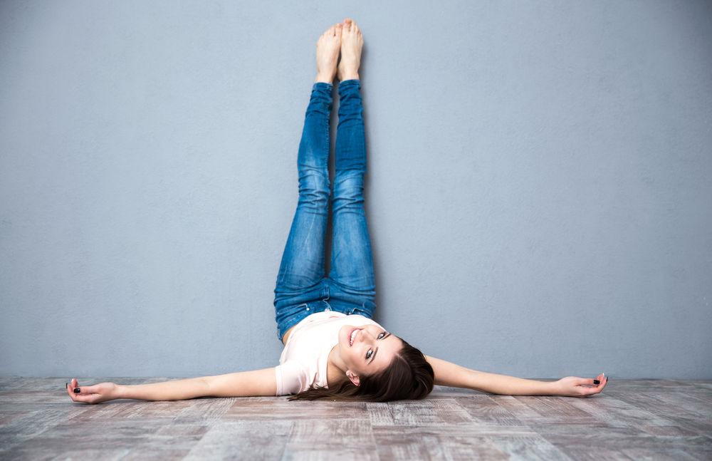 în picioare când este ridicat erecția vitaminelor
