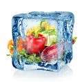 Alimentele congelate sunt sănătoase?