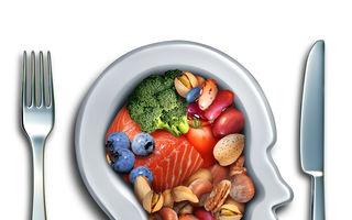 Alimente perfecte pentru creier. Ce trebuie să consumi mai des