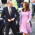 Prințesa modestă: Kate Middleton a purtat ținuta de la o vizită din 2017