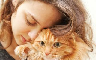 De ce sunt stăpânii de pisici obsedați de animalele lor de companie