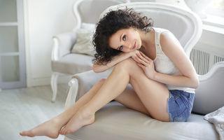 Ce spune părul de pe corp despre sănătatea ta