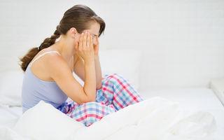 De ce te doare capul când te trezești