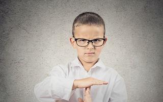 De ce nu funcționează time-out-ul pentru copilul tău: 6 motive