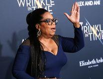 Sperietura pe care a tras-o Oprah: Vedeta a crezut că are cancer