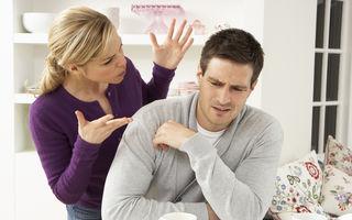 5 moduri în care îți enervezi fără să vrei partenerul