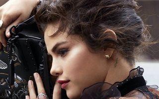 Ce se întâmplă cu Selena Gomez? Vedeta e internată într-o clinică psihiatrică