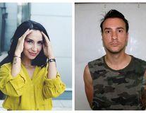 Jurnaliștii Emma Zeicescu şi Claudiu Popa, urmăriţi penal pentru deţinere și consum de droguri: Ce pedeapsă riscă