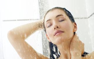 9 sfaturi ca să nu mai fii nevoită să-ţi speli părul atât de des