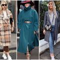 Paltoane de toamnă - Ce modele sunt în tendințe în acest an