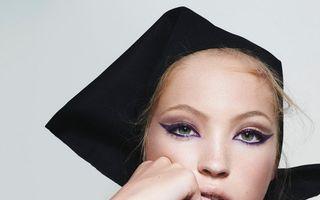 Fiica de 16 ani a lui Kate Moss este noua imagine Marc Jacobs. Cum arată Lila Grace Moss