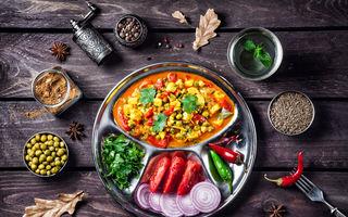 Principii ayurvedice de alimentație și dietă