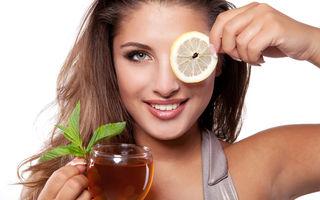 Mai mult decât o băutură specială: 4 rețete originale cu ceai Oolong