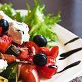 Mănâncă în stil grecesc: plan de alimentație mediteraneană pentru 7 zile