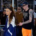 Ariana Grande s-a despărțit de logodnicul ei. Moartea fostului iubit a marcat-o