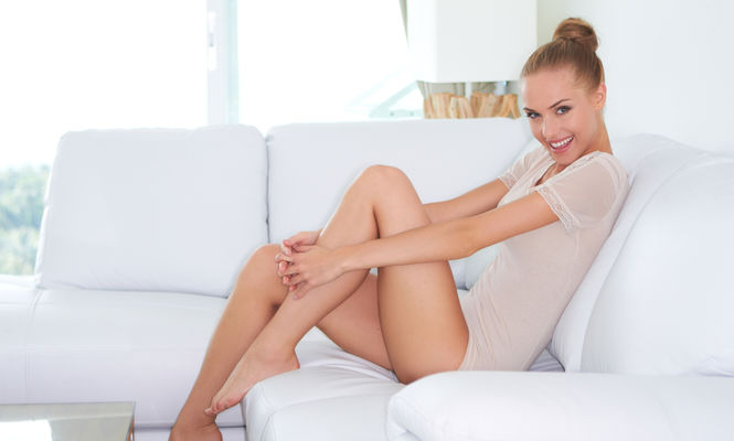 Cum să faci un exfoliant natural pentru picioare perfect fine