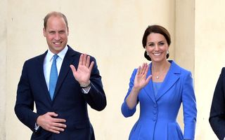 De ce bărbații din familia regală nu poartă verighetă?