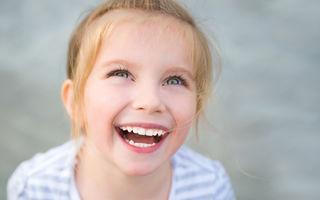 Cum să-ți ajuți copilul să aibă o imagine de sine pozitivă