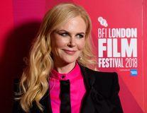 """Nicole Kidman, protejată de mariajul cu Tom Cruise: """"M-a ferit să fiu hărţuită sexual"""""""