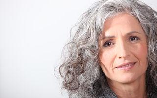 De ce se schimbă culoarea părului și de ce albește podoaba capilară?