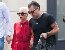 Lady Gaga s-a logodit: El este alesul!