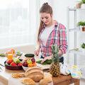 Gătești numai pentru tine? 7 avantaje
