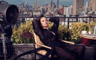 Acasă la Catherine Zeta-Jones: Vedeta deschide ușa apartamentului de lux în care ascunde o comoară