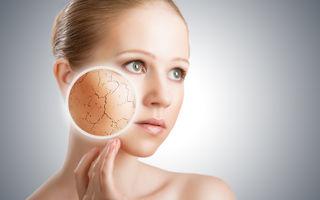 Cum să-ți îngrijești pielea ca să nu mai fie uscată. Sfaturile dermatologilor