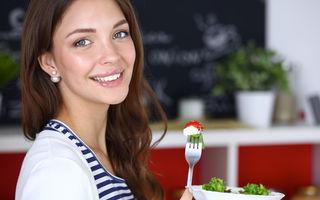 Dieta pentru prevenirea bolii Alzheimer: plan pentru 7 zile