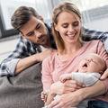 Cum influențează afecțiunea părinților fericirea copiilor