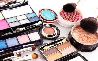 În cât timp expiră produsele tale cosmetice după ce le-ai desfăcut