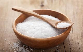 6 motive să mănânci mai multă sare