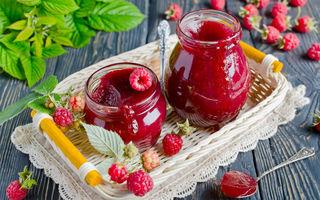 Cum să folosești un borcan cu gem (sau marmeladă): 17 idei