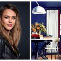 Jessica Alba are o casă de închiriat: Cât cere pe lună vedeta