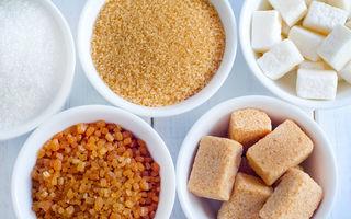 Cum să înmoi zahărul brun întărit și o rețetă aromată