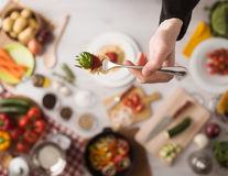 Un membru al familiei este vegan? 6 idei pentru mesele împreună